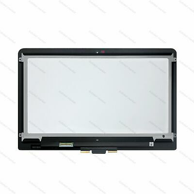 "13.3"" LCD Touch Screen Digitizer Display Assembly for HP Spectre X360 13-4102tu"