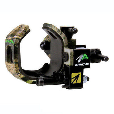 Camo NAP Apache Drop Away Arrow Rest Right Hand for Hunting Archery Compound Bow
