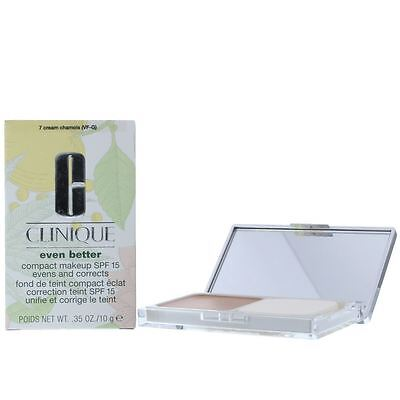 Clinique Even Better Compact Makeup SPF 15 10g Evens And Corrects - 07