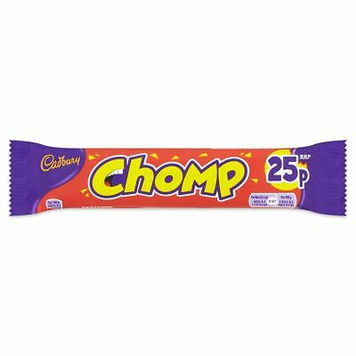 Cadbury Chomp Bar (Box of 60)