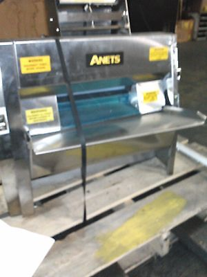 Anets Sdr-21 Dough Roller