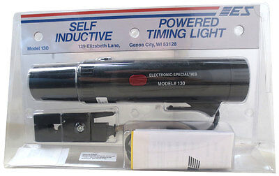 Self-Powered Inductive Clamp Timing Light, Model 130 - 18-9802