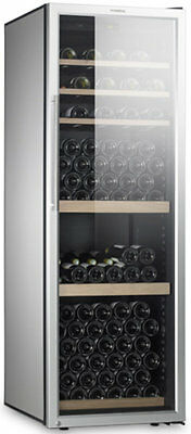 NEW Dometic A192G 192 Btls Wine Storage Cabinet