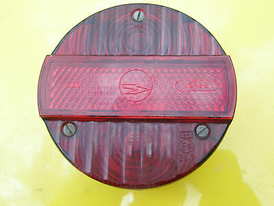 Mz Etz 125/250/251 Used Ddr Rear Light Unit