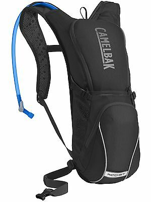 Camelbak Black-Graphite 2017 Ratchet - 3 Litre Hydration Pack