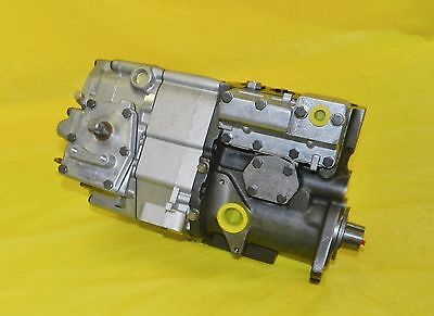 NEW CATERPILLAR CAT 3304 / 3204 Fuel Injection Pump & Governor p/n 2W0517  2W0263