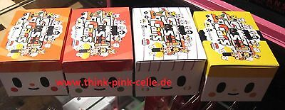 Tokidoki Sushi Cars Blind Box Figure - one random blindbox