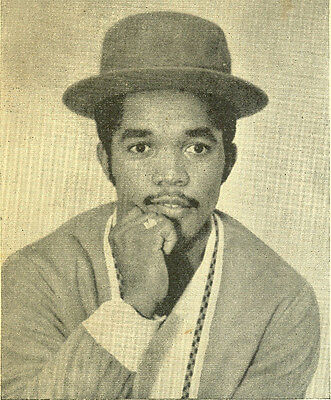 Prince Buster - Pum pum a go kill you / Tommy McCook - African reggae