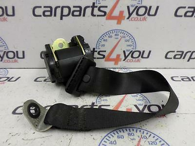 Ford Ka Mk1 96-08 Reg O/s/r Drivers Side Rear Seatbelt Seat Belt + Free Uk Post