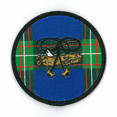 Scouts Of Japan (Nippon) - Scout Leader Gilwell Woodbadge Holder Emblem Patch