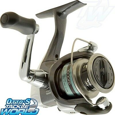 Shimano Sienna 1000 FD Spinning Fishing Reel BRAND NEW at Otto's Tackle World