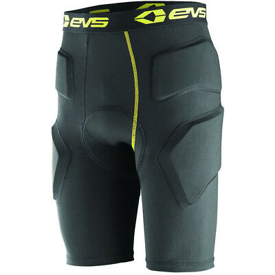 EVS NEW Mx TUG 2.0 Impact Compression Motocross Dirt Bike Riding Shorts