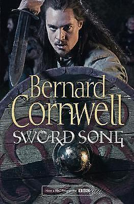 Sword Song-Last Kingdom Ser_Pb  BOOK NEW