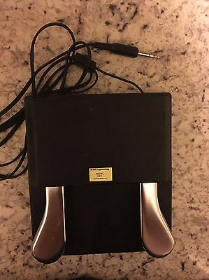 HTH Engineering Pedal HDP-2