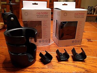 Bugaboo Cup Holders (2) - All Models