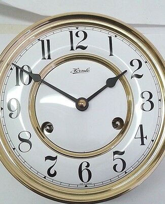 Hermle   clock movement 141-080-34 cm with arabic numbers