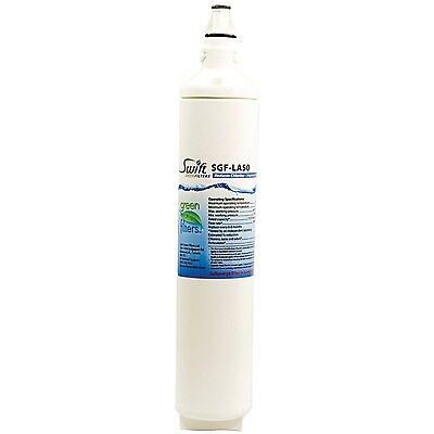 SWIFT GREEN FILTERS SGF-LA50 Water Filter (Replacement for LG(R) LT600P, 5231...