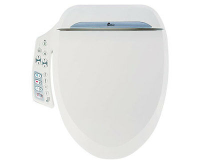 FREE FILTER WITH ANY BIO BIDET BB600 Ultimate Electric Bidet Seat