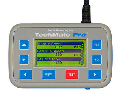TechMate Pro Diagnostic Scan Tool - MerCruiser CAN Kit - 94070M + 94006