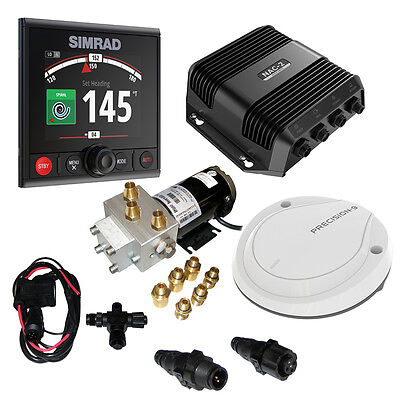 Simrad 000-13291-001 Ap44 Vrf Pack Medium Capacity (Ap44,nac-2,precision
