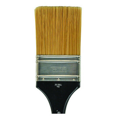 Liquitex / Colart Lq1300603  Free Style Large Scale Brush Universal Flat 3 Inch