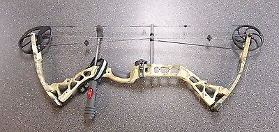 DIAMOND CORE COMPOUND Bow
