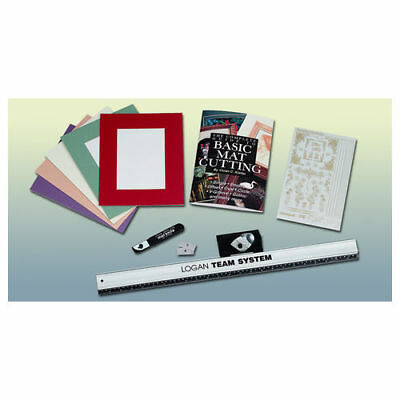 Logan Graphic Products Lo525  Do It Yourself Mat Cutting Kit