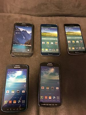 Dummy Display Rep Cell Phone Samsung Galaxy S4 Active / S5 / S5 Active