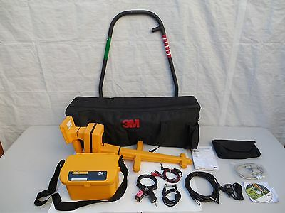 3M DYNATEL 2273 M iD 3 WATT CABLE PIPE LOCATOR