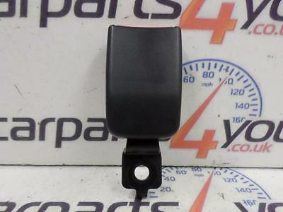 FORD KA MK1 96-08 REG NS or OS FRONT SEAT ANCHOR / CLICKER BUCKLE - 97KBB61208AB
