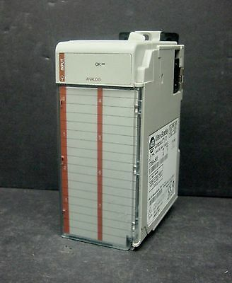 Allen Bradley 1769-IF8 1769-1F8 MicroLogix Analog Input Module Tested 8 Point #3