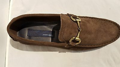 new genuine leather moccasins slip on casual flat