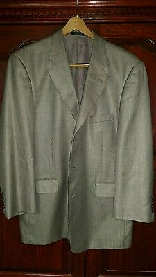 Stafford Suit Jacket 44R