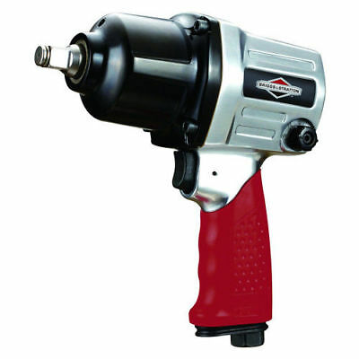 "Briggs & Stratton 1/2"" Drive Pneumatic Heavy-Duty Impact Wrench BSTIW002 new"