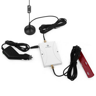 1900MHz 45dB mobile phone signal booster 3g 4g repeater US STOCK for car/RV/boat