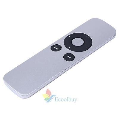 Upgraded Universal Infrared Remote Control Compatible For Apple TV1/TV2/TV3 Hot#