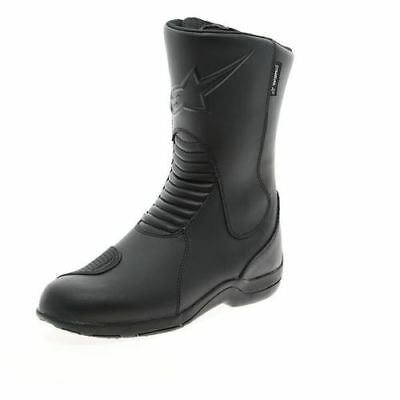 Alpinestars Touring Travel Outdoors Race Motorbike Motorcycle Andes Boots