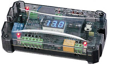 Arc52 12V Multi Machines With Remote Turn On Smart Relay Controller.