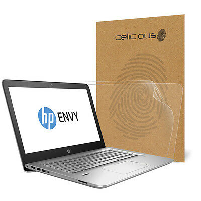 Celicious Matte HP ENVY 13 AB003NA Anti-Glare Screen Protector [Pack of 2]