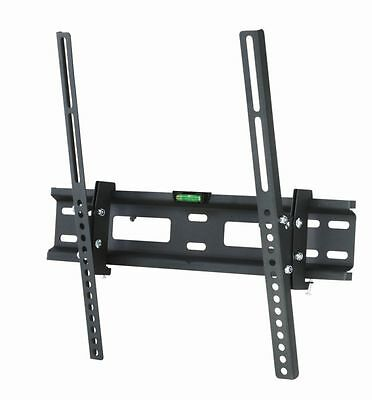 "TV wall bracket Tilting 26"" to 55"" LCD LED screens 400 x 400mm vesa"