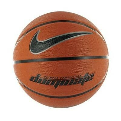Nike Dominate Outdoor Basketball - Size 7
