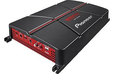 Pioneer GM-A5702 2 Channel Amplifier 1000w Max New GMA5702 Car Amp
