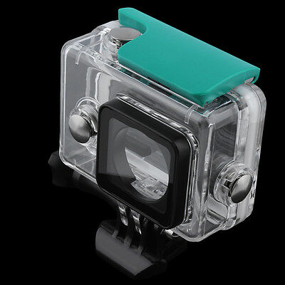 Waterproof Protective Housing Shell Case for Xiaomi Yi Action Sports Camera AL