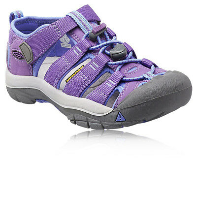 Keen Newport H2 Junior Purple Velcro Walking Outdoors Sandals Summer Shoes