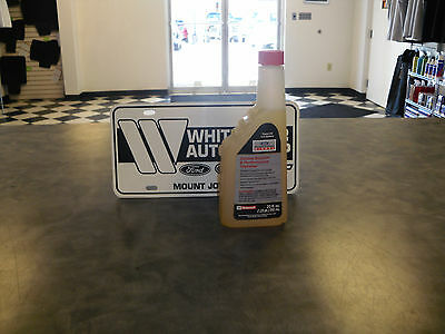 New OEM Ford Motorcraft PM-22-A Cetane Booster & Performance Improver 20oz