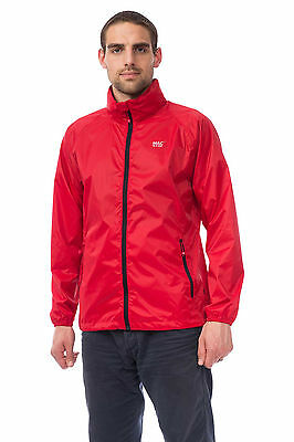 Mac In A Sac Origin Unisex Waterproof Packable Jacket