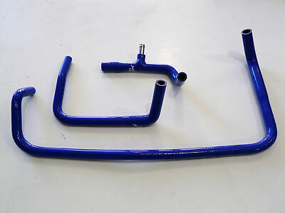 Land Rover Defender TD5 10P LHD Heater Matrix Hose kit.