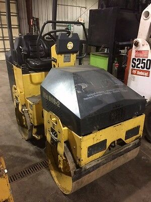 Bomag BW 900 - Vibratory Roller  - Buy Me today !!!!!