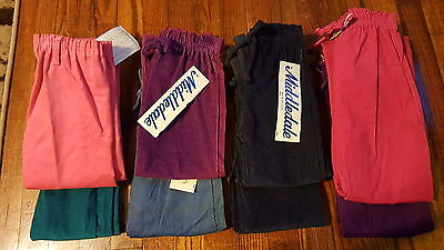 Middledale, Teenie Genie Girls Pants Size 4t Lot of 8