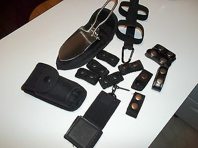 Used Security Belt Accessories
